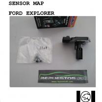 SENSOR MAF 02/05